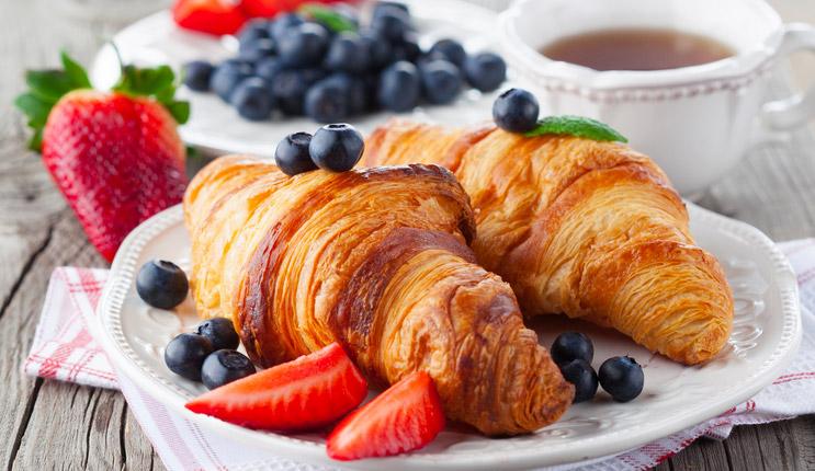tesco breakfast time