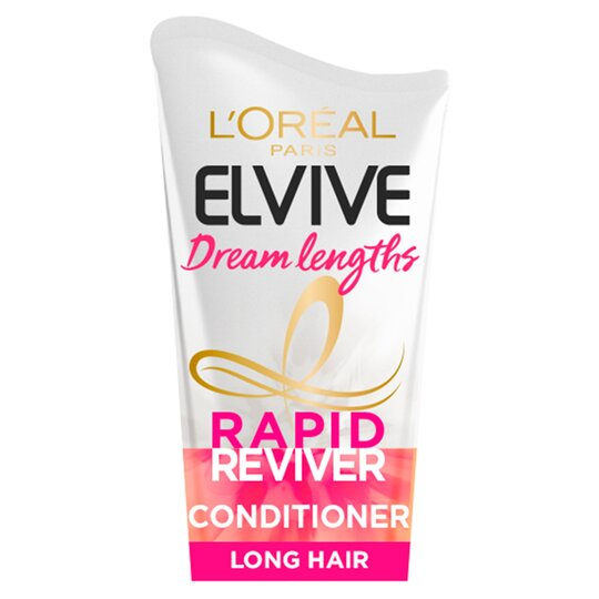 image 1 of L'oreal Elvive Dream Lengths Rapid Conditioner 180Ml