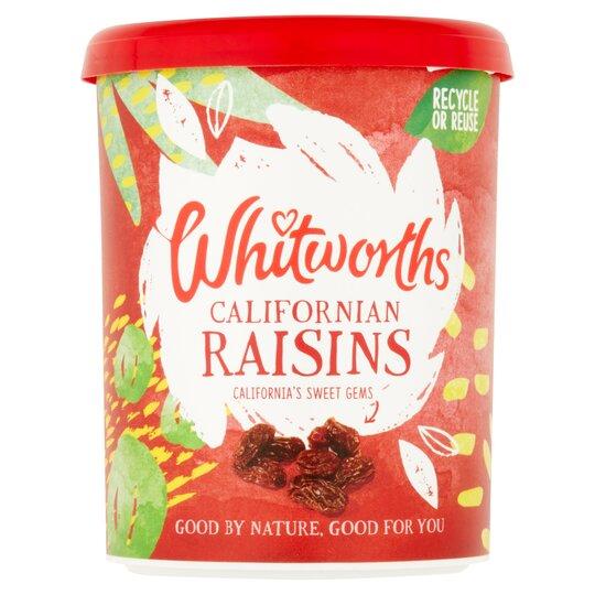 Whitworths Californian Raisins 400G