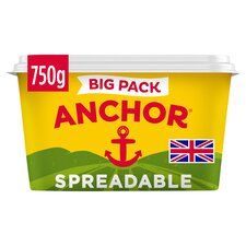 image 1 of Anchor Spreadable Big Pack 750G