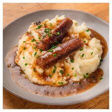 image 2 of The Meatless Farm 6 Meat Free Sausages 300G