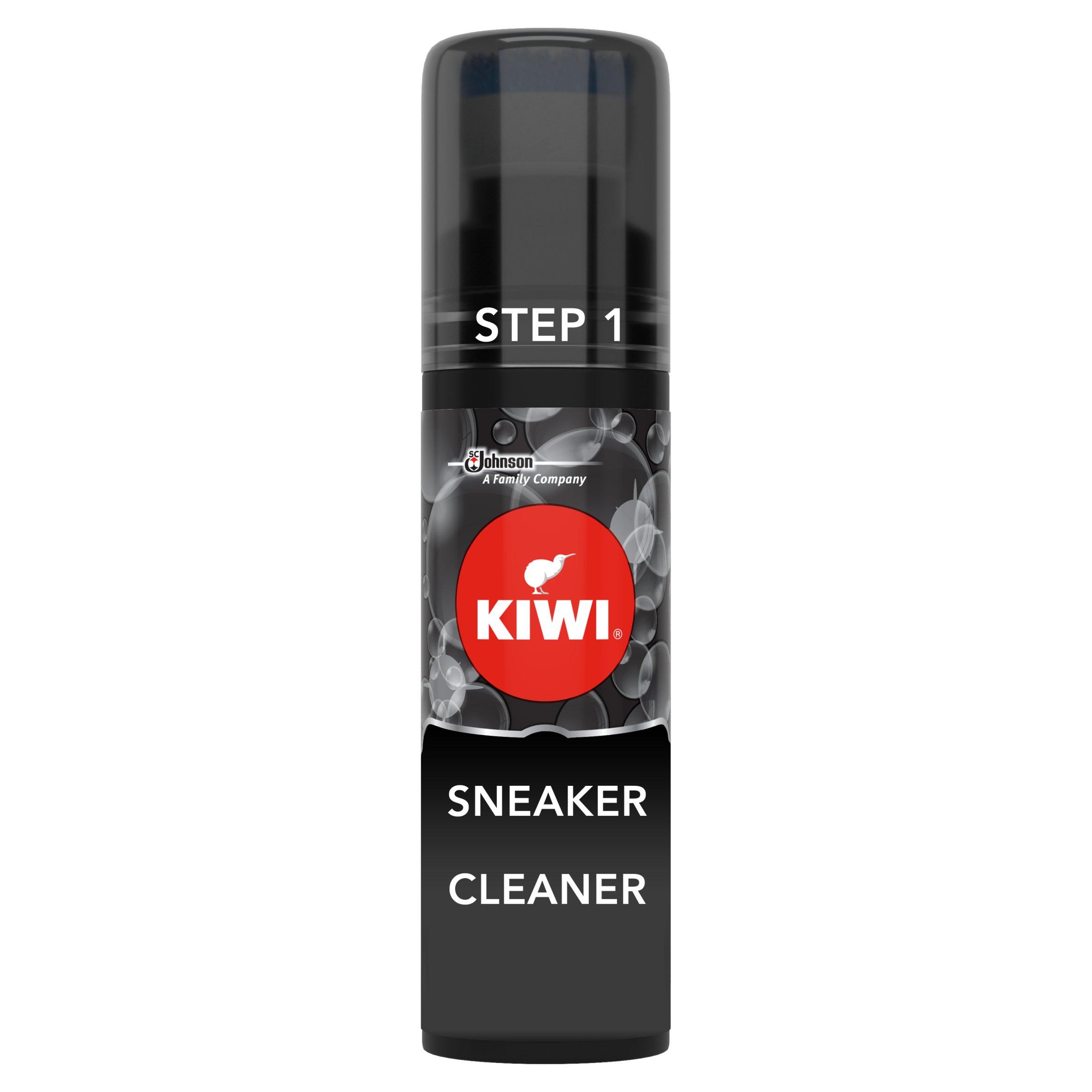 Kiwi Sneaker Cleaner 75Ml - Tesco Groceries