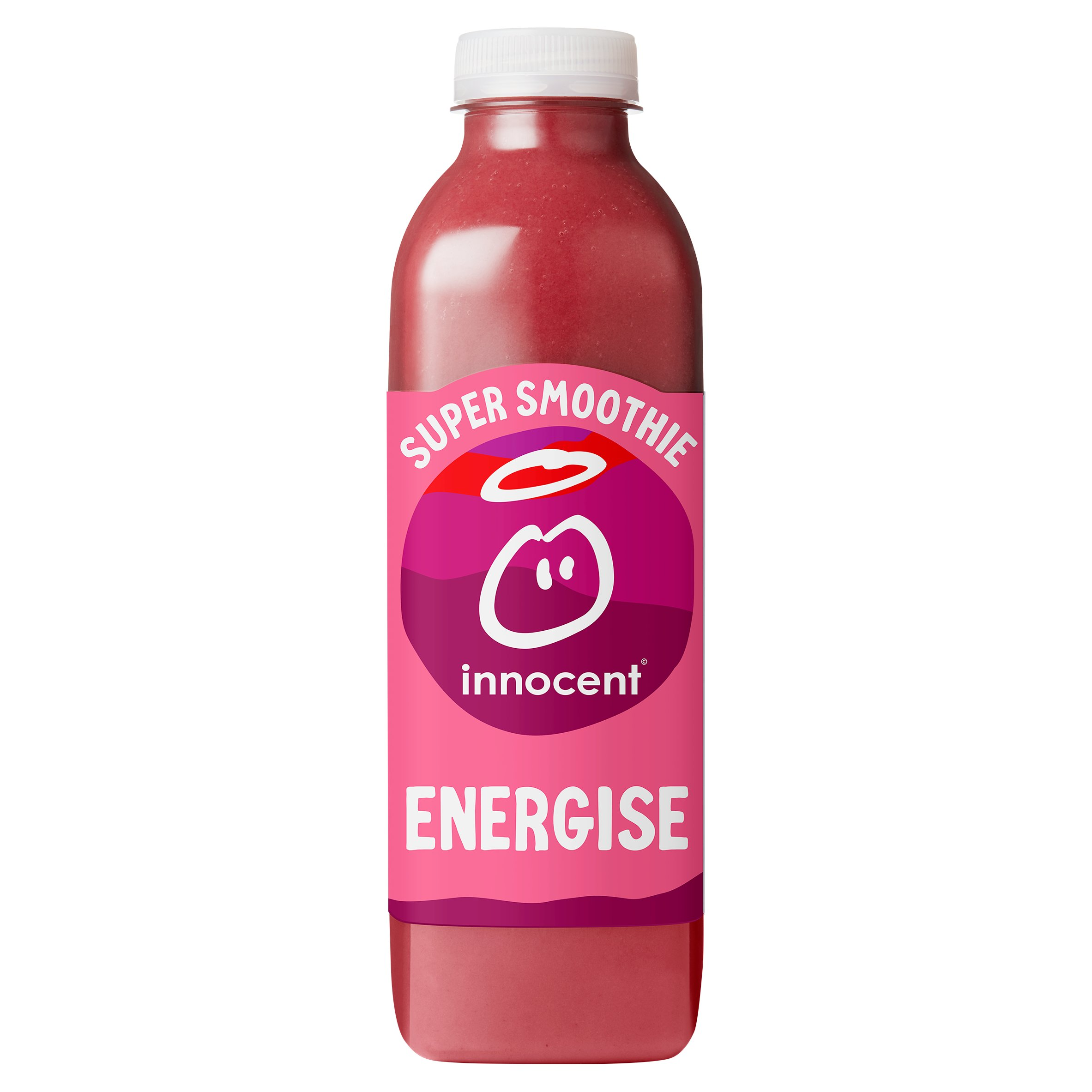 Innocent Energise Super Smoothie 750Ml