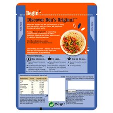 image 2 of Ben's Original Thai Sweet Chilli Microwave Rice 250G