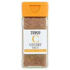 Tesco Celery Salt 75g Tesco Groceries