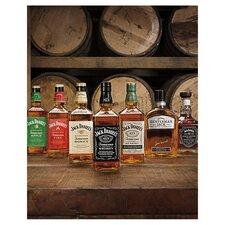 image 2 of Jack Daniel's Family 3X5cl Set
