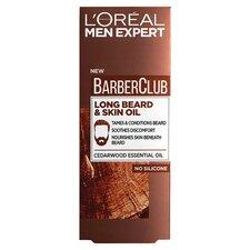 image 1 of L'oreal Expert Barberclub Beard Oil 30Ml