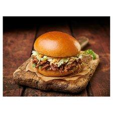 image 2 of St Pierre 6 Brioche Burger Buns