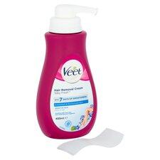 image 2 of Veet Hair Removal Cream 400Ml
