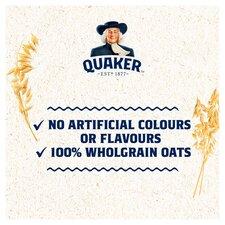 image 4 of Quaker Oat So Simple Sweet Cinnamon Porridge 330G