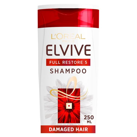 L'oreal Paris Elvive Full Restore 5 Shampoo