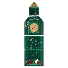 image 2 of After Eight Big Ben Advent Calendar 185G
