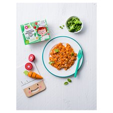 image 2 of Annabel Karmel Tomato & Mascarpone With Vegetables 200G