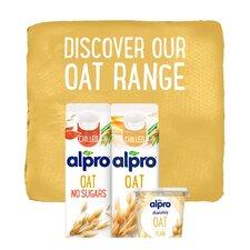 image 3 of Alpro Oat No Sugars Ong Life Drink 1L