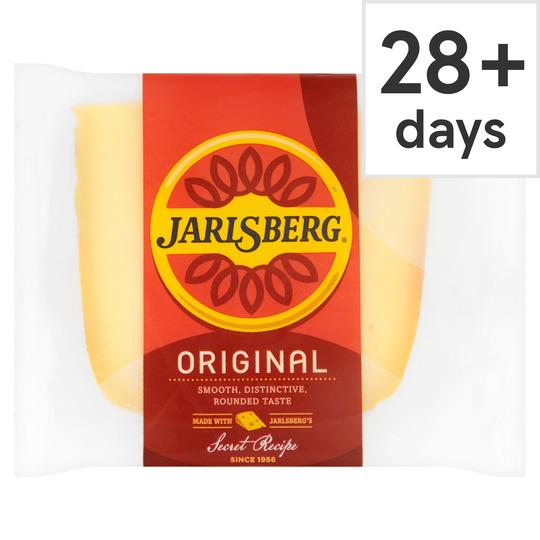 Jarlsberg Cheese 190G