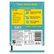 image 3 of Colman's Tuna Pasta Bake Recipe Mix 44G