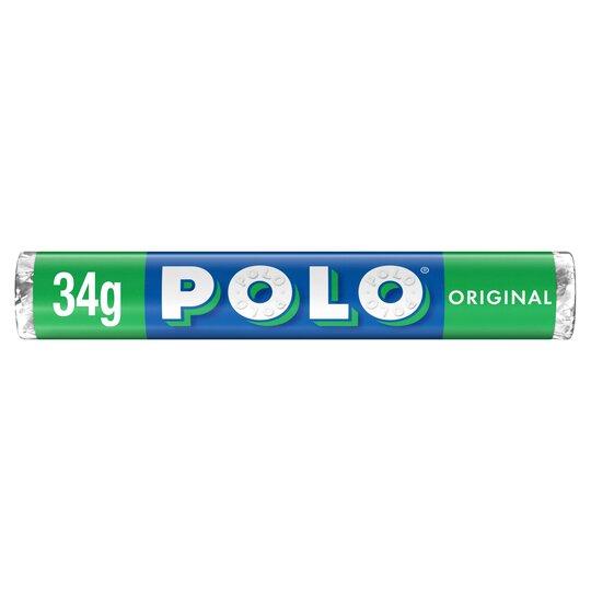 Polo Mints Single