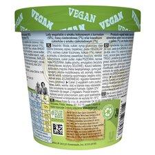 image 3 of Ben & Jerry's Non Dairy Coconut & Caramel Ice Cream 465Ml