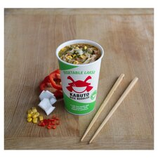 image 2 of Kabuto Noodles Vegetable Laksa 85G
