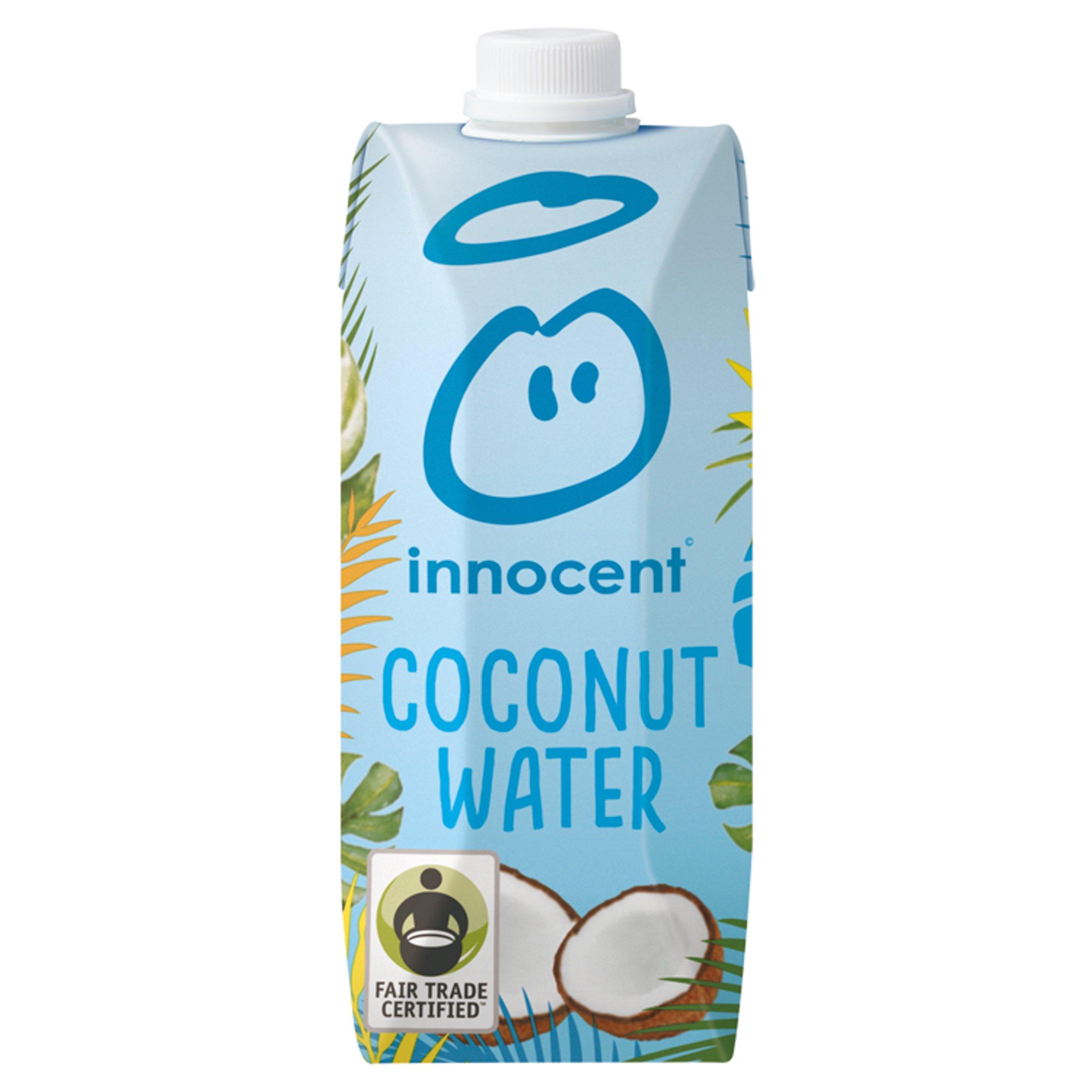 Innocent Coconut Water 500Ml