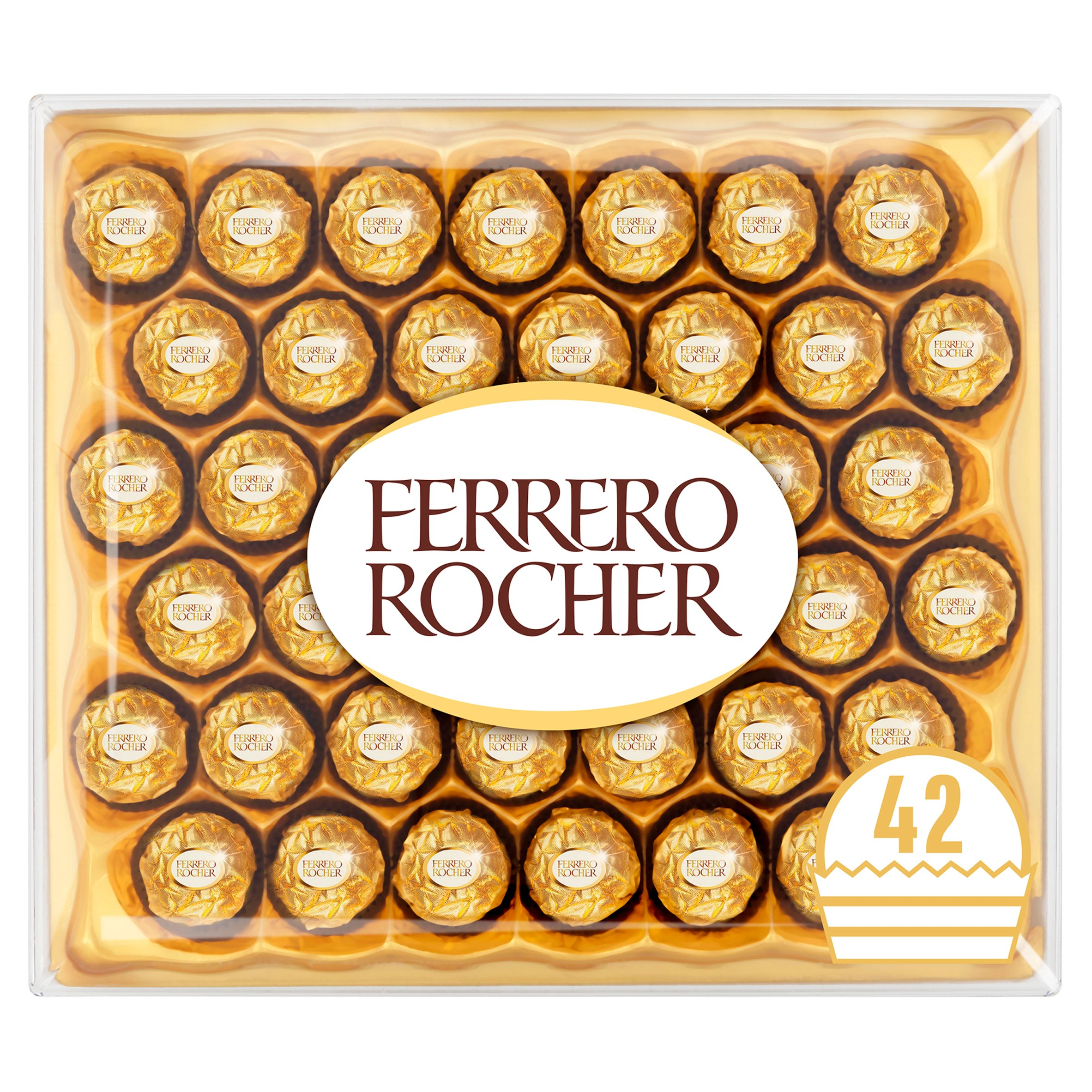 Ferrero Rocher T42 525G