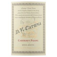 image 3 of Dv Catena Cabernet Franc Historico 750Ml