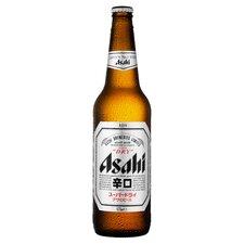 image 1 of Asahi Super Dry 620Ml