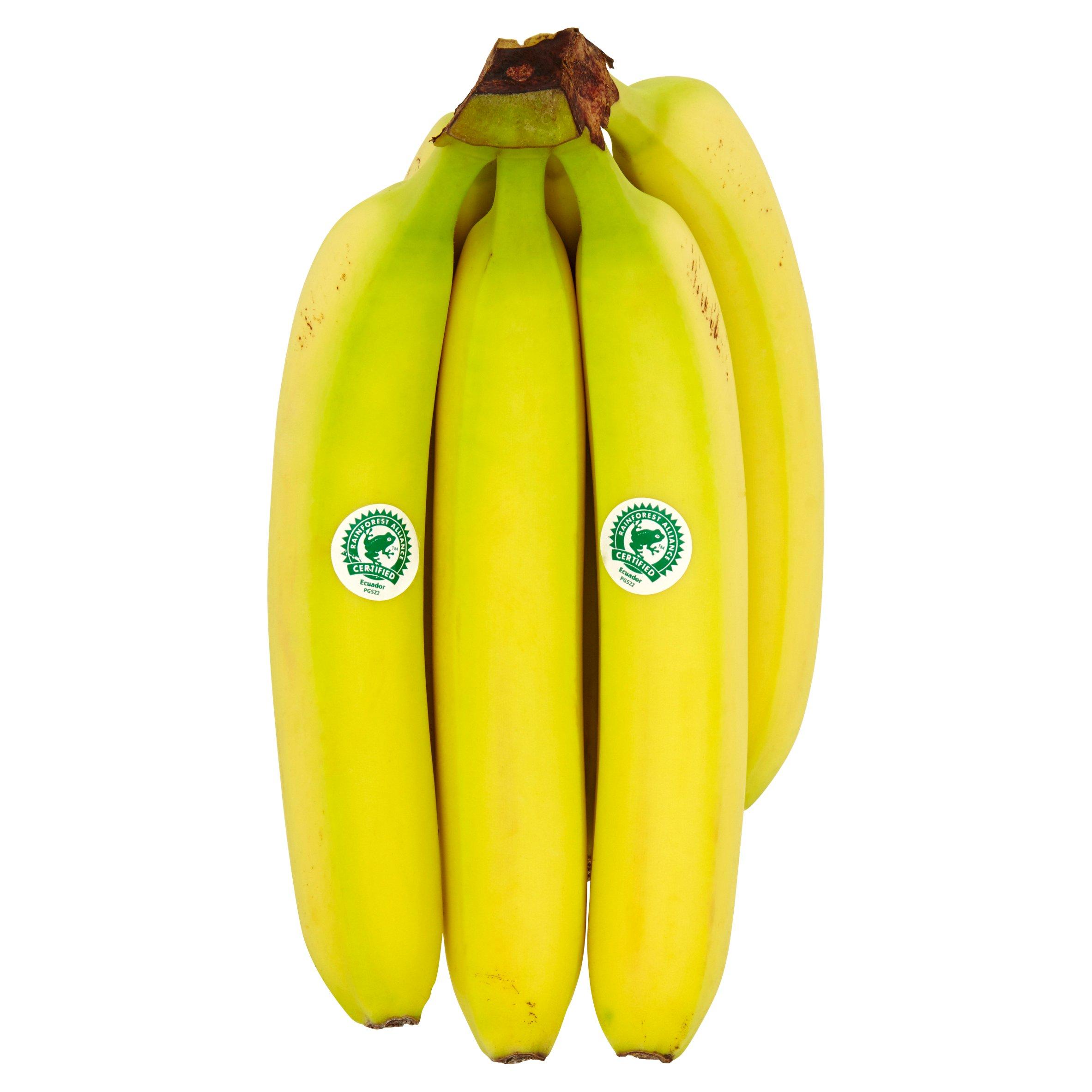 TESCO > Fresh Food > Bananas Loose