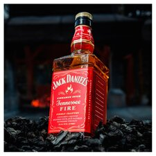 image 3 of Jack Daniel's Tennessee Fire 1L