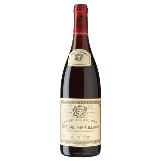 Louis Jadot Beaujolais Villages 75Cl - Tesco Groceries