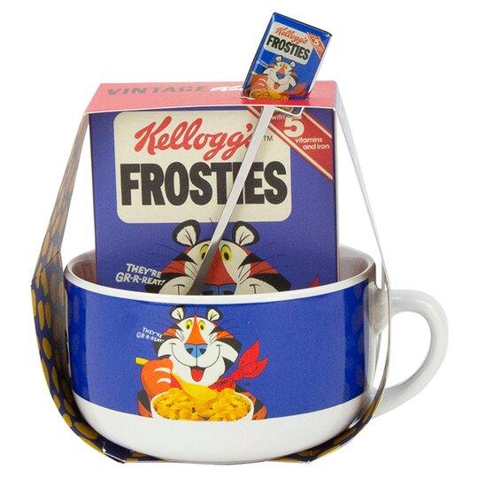 Kellogg's Frosties Breakfast Set