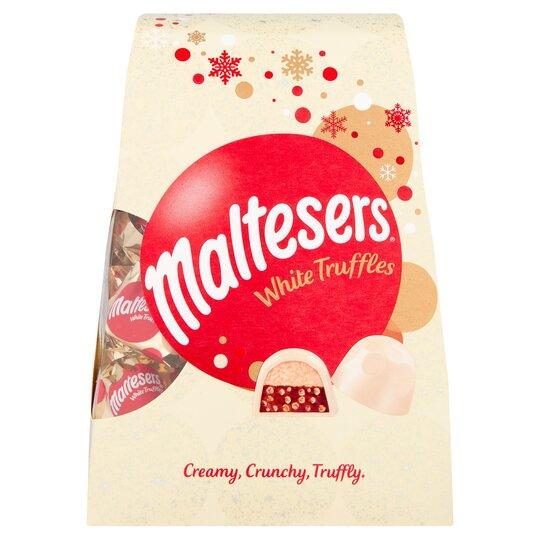 image 1 of Maltesers White Truffles 200G