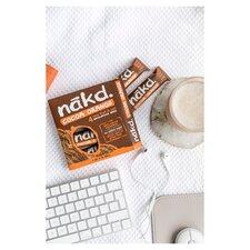 image 2 of Nakd Cocoa Orange Bars 4 Pack 140G