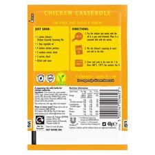 image 3 of Colman's Chicken Casserole Recipe Mix 40G