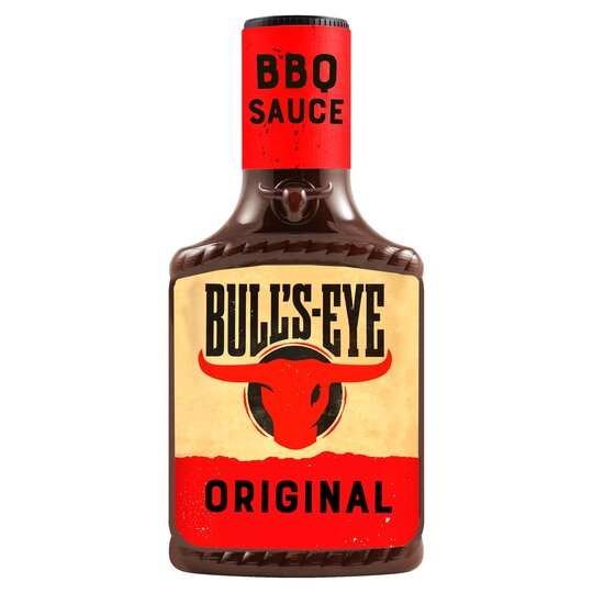 Bull's-Eye Bbq Sauce Original 300Ml