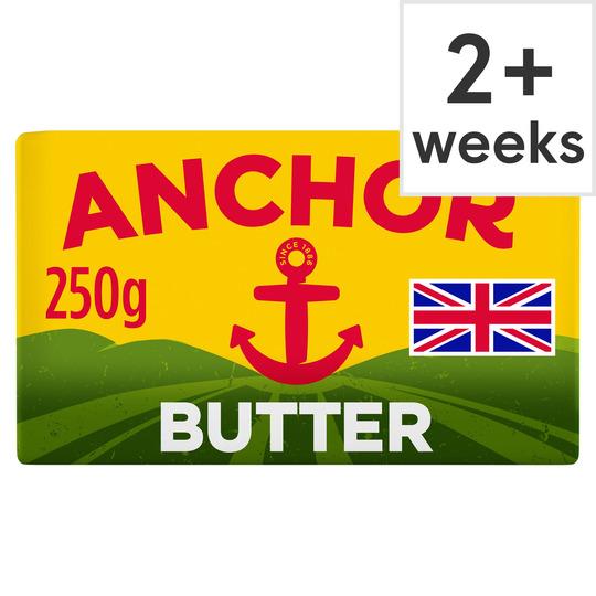 Anchor Salted Block Butter 250G