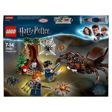 image 2 of LEGO Harry Potter Aragog's Lair 75950