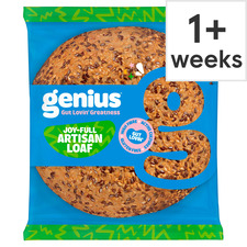 image 1 of Genius Gluten Free Five Seeds Cob