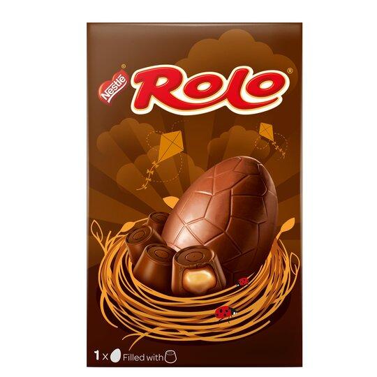 Rolo Medium Easter Egg 131G