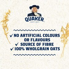 image 2 of Quaker Oat So Simple Original Porridge Pot 45G