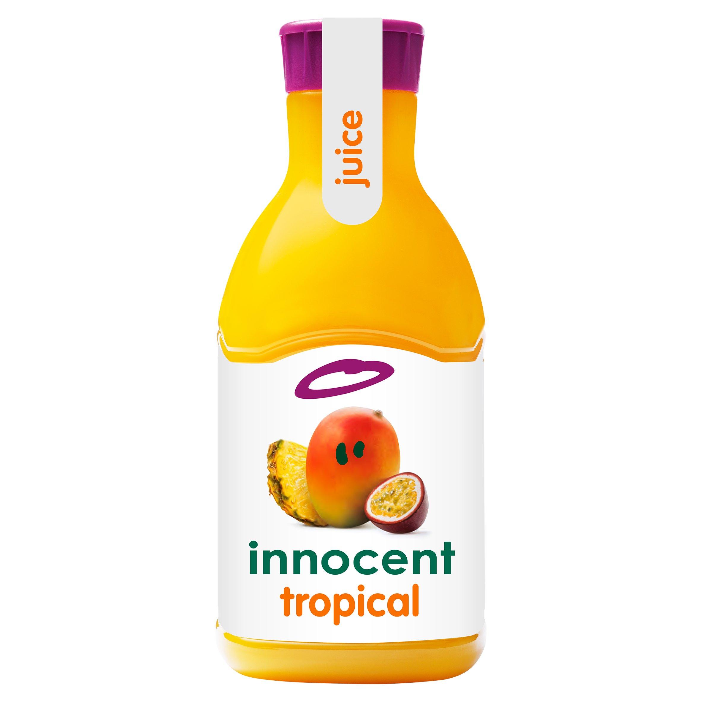 Innocent Tropical Juice 1.35 Litres