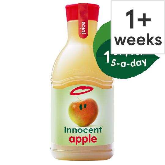 Innocent Apple Juice 1.35L