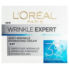 image 1 of L'oreal Paris Wrinkle Expert Collagen Day Cream 50Ml