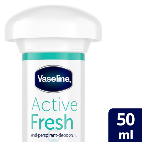 image 1 of Vaseline Active Fresh Cream Adp 50Ml