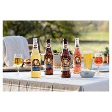 image 2 of Henry Westons Vintage Cider 500Ml Bottle