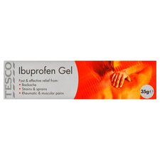 ibuprofen fall into place 10 root effects