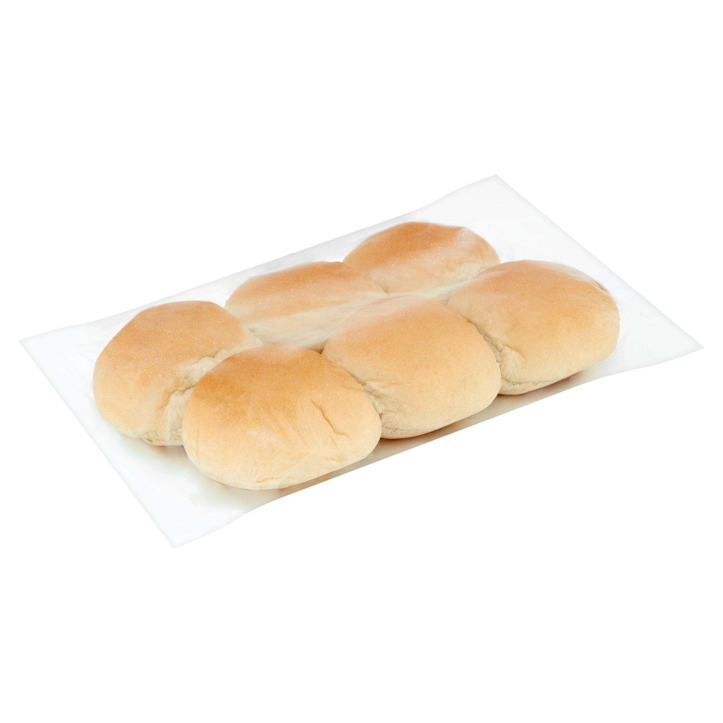 Big Bite Soft White Roll 6Pack