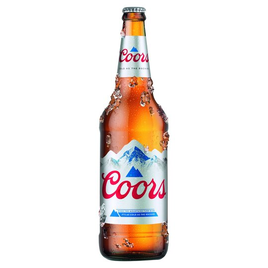 image 1 of Coors 710Ml