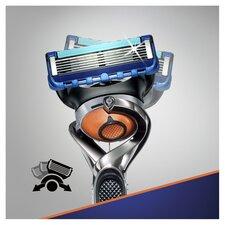 image 2 of Gillette Fusion Proglide Razor Plus 9 Blades
