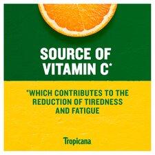 image 3 of Tropicana Orange Juice With Extra Juicy Bits 950Ml